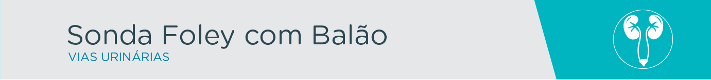 Sonda-Foley-com-Balao-Blenta